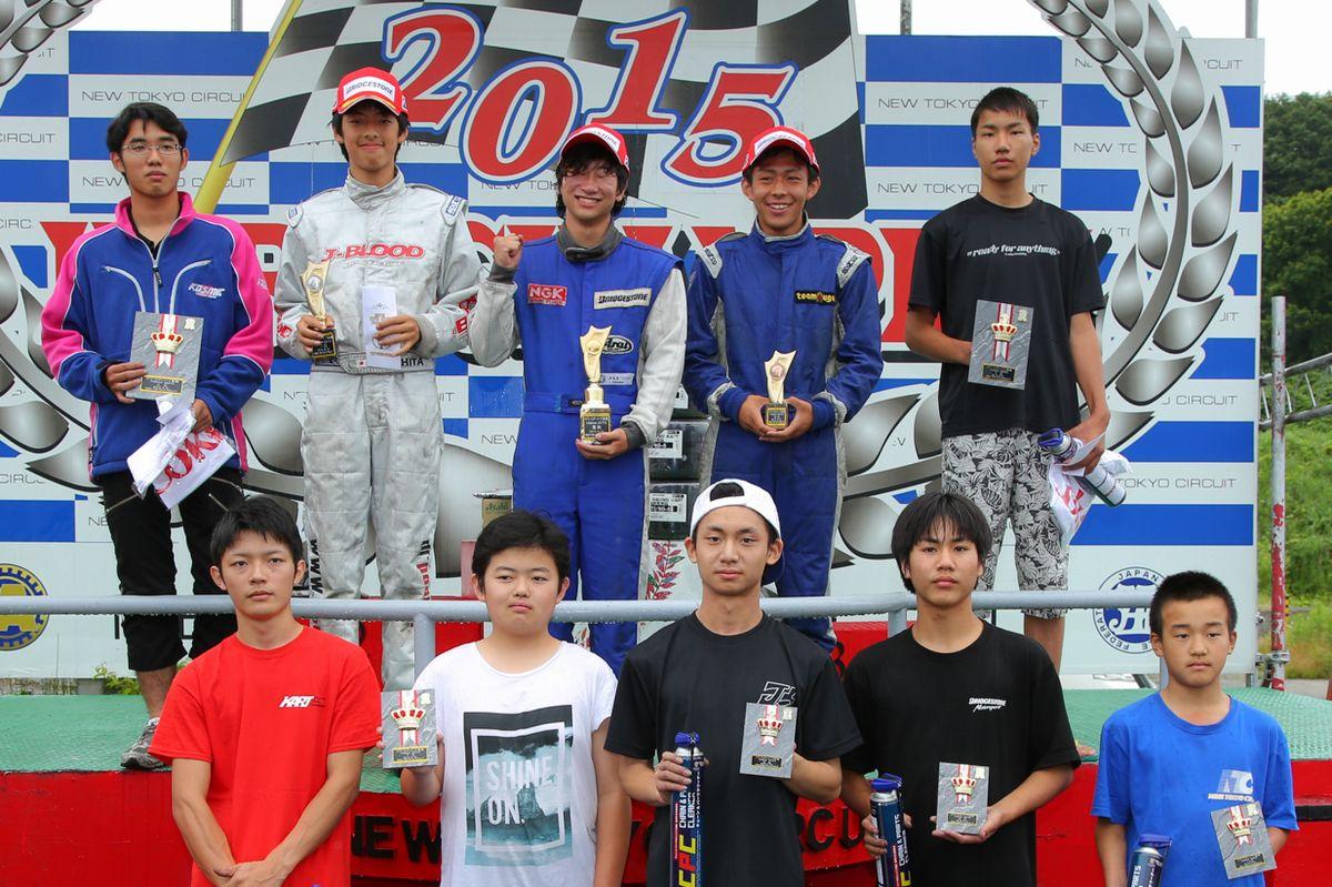 NTC CUP 第3戦、終了!【2015】_c0224820_18395073.jpg