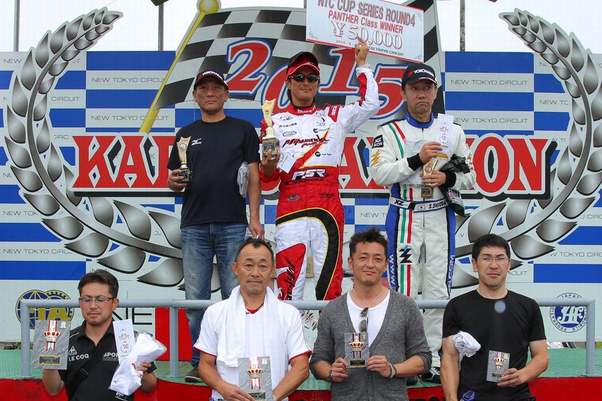 NTC CUP 第3戦、終了!【2015】_c0224820_18402264.jpg
