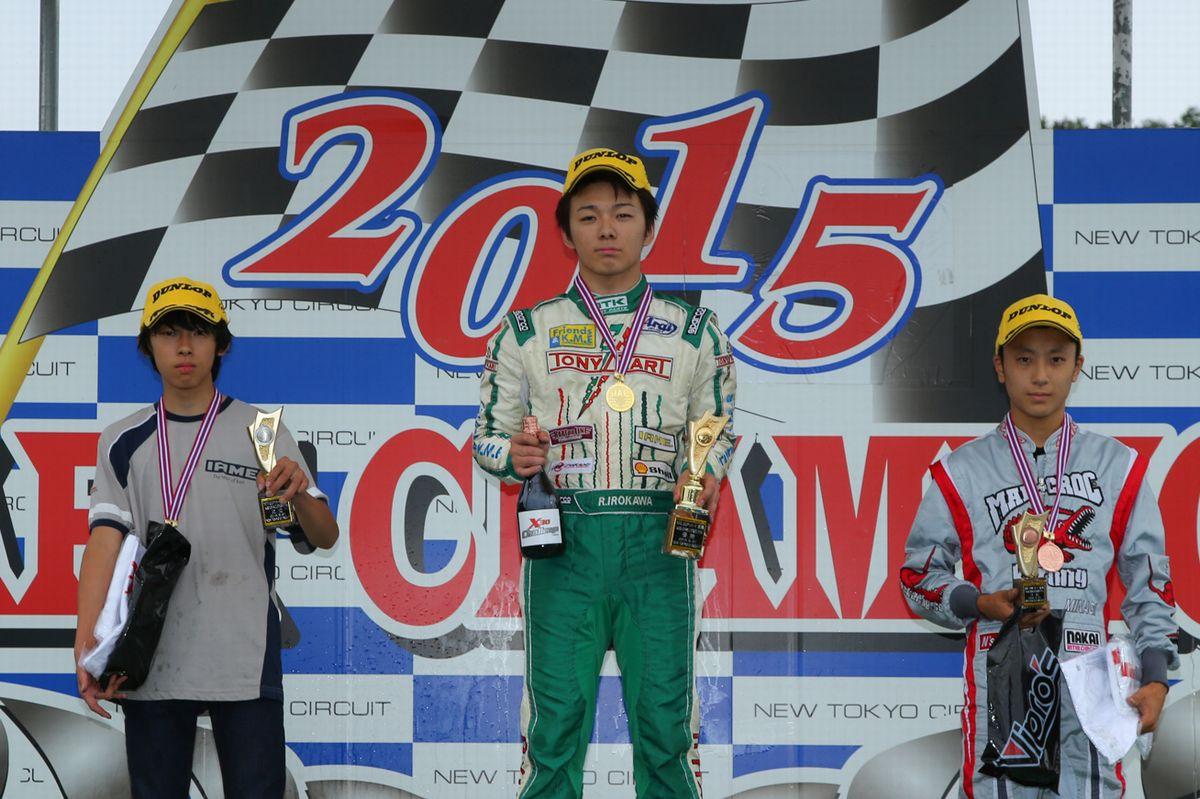 NTC CUP 第3戦、終了!【2015】_c0224820_18424926.jpg