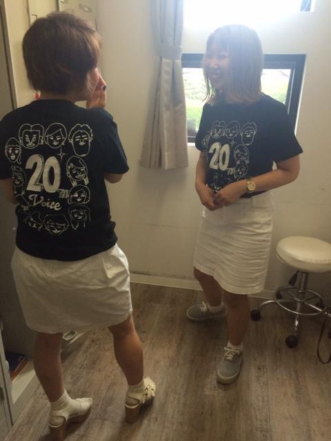 TシャツDAY☆_e0062921_10532653.jpg