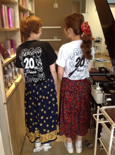TシャツDAY☆_e0062921_10532718.jpg