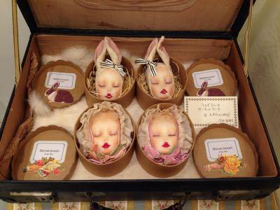 球体関節人形4人展 〜fourtypes〜開催中!_b0124224_9454616.jpg