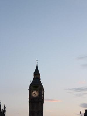 夜10時のロンドン_b0199526_180425.jpg