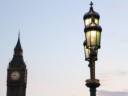 夜10時のロンドン_b0199526_1832464.jpg