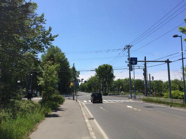 釧路湿原マラソン30kmコース試走_a0156548_18261046.jpg