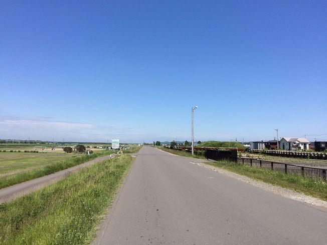 釧路湿原マラソン30kmコース試走_a0156548_18263320.jpg