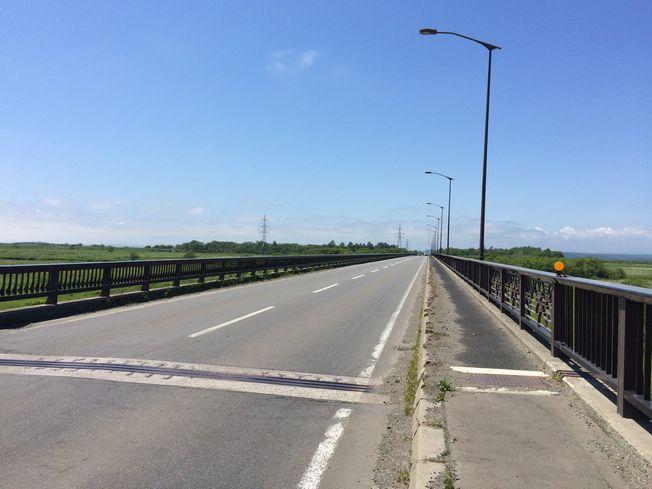 釧路湿原マラソン30kmコース試走_a0156548_18264575.jpg