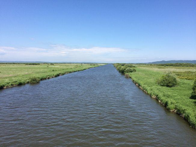 釧路湿原マラソン30kmコース試走_a0156548_1827148.jpg
