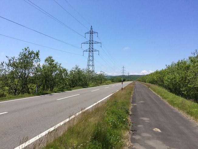釧路湿原マラソン30kmコース試走_a0156548_1827412.jpg