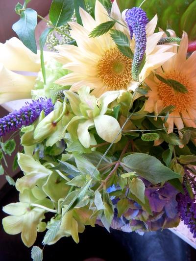 父の日にはお花を。。。_a0229658_16125361.jpg