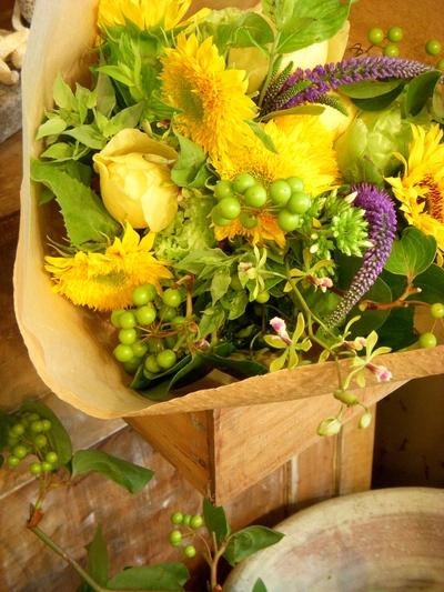父の日にはお花を。。。_a0229658_16184016.jpg