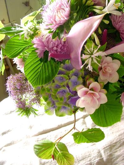 父の日にはお花を。。。_a0229658_1623484.jpg