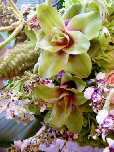 父の日にはお花を。。。_a0229658_1675797.jpg