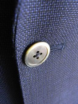 ~夏にお似合い~ 「BLUE ジャケット」 編_c0177259_20453641.jpg