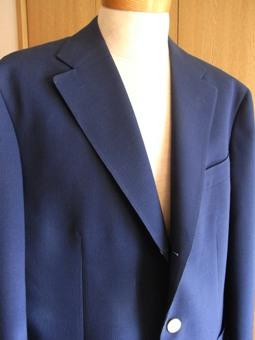 ~夏にお似合い~ 「BLUE ジャケット」 編_c0177259_20504735.jpg