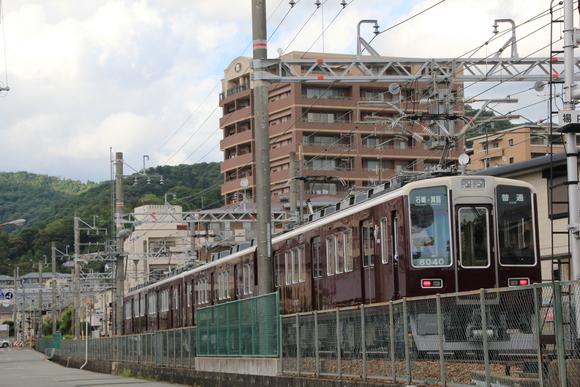 阪急8040系 箕面線_d0202264_23364291.jpg