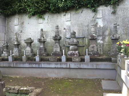 バンビと鎌倉_a0109467_20341965.jpg