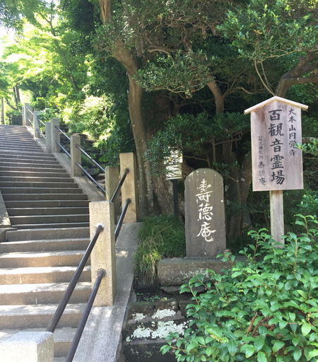 バンビと鎌倉_a0109467_2035375.jpg