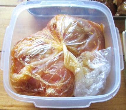 イエシゴトVol.118 常備菜作りと卒業生へ_e0274872_16085816.jpg