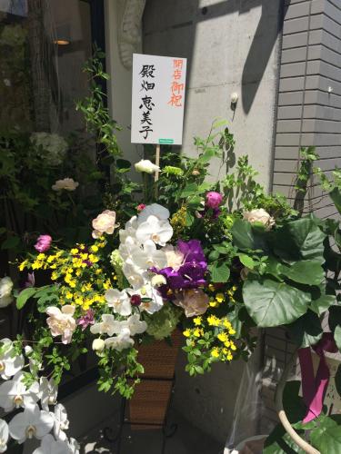 Regina Romantico 京都 北山店_f0342875_23020051.jpg