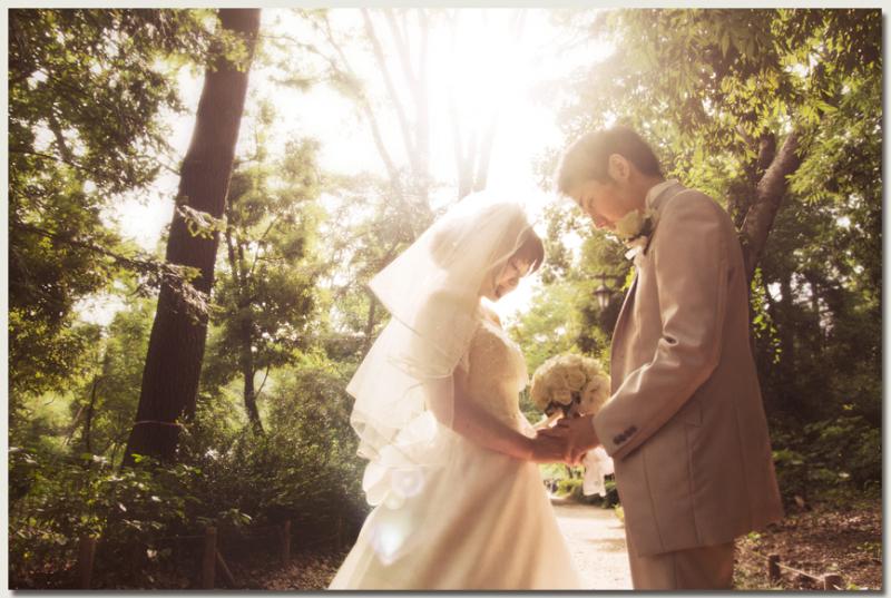 KICHIJOJI WEDDING_c0155687_19070219.jpg