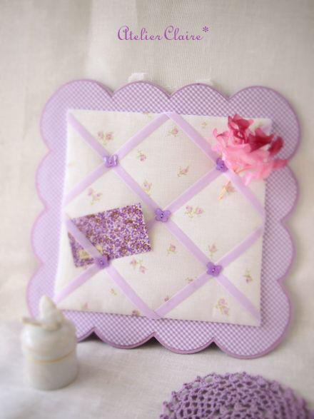 紫陽花シリーズの花刺繍のカルトナージュ_a0157409_08395292.jpg