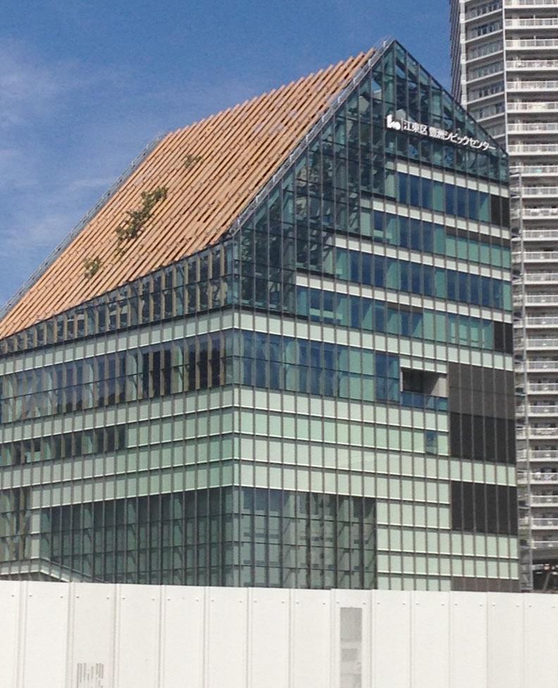 益々高層ビル街 工程Vol.55_f0206024_6195398.jpg