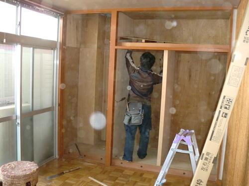 西区 M様邸改修工事_d0125228_6522537.jpg