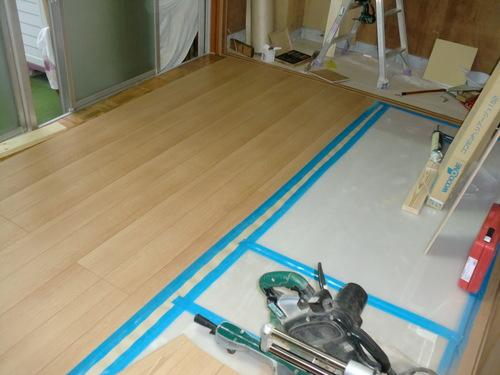 西区 M様邸改修工事_d0125228_6534842.jpg