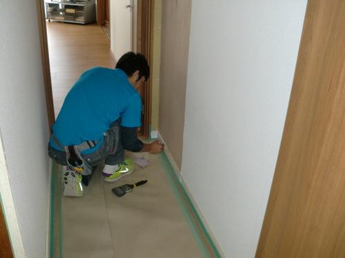西区 M様邸改修工事_d0125228_6555188.jpg