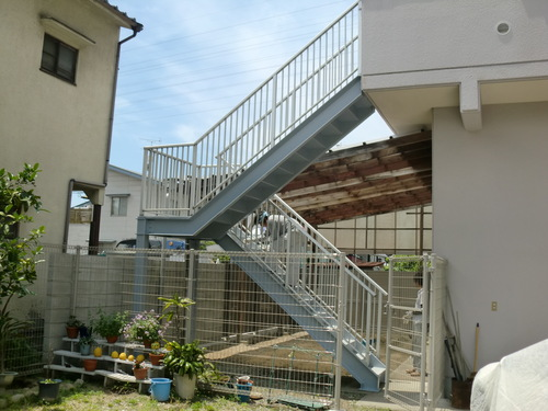西区 M様邸改修工事_d0125228_705540.jpg