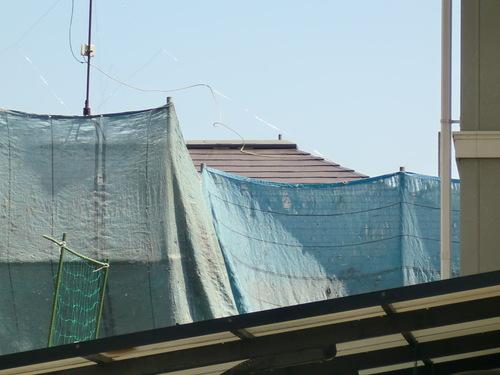 安佐南区 H様邸・外壁塗装工事_d0125228_7311297.jpg