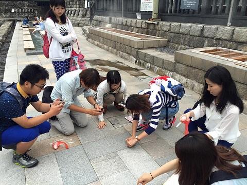 /// 団体・グループの楽しい町歩きはいかがですか? ///  _f0112434_13325136.jpg