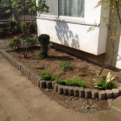 草刈り、剪定、除草剤散布_c0186441_19100138.jpg