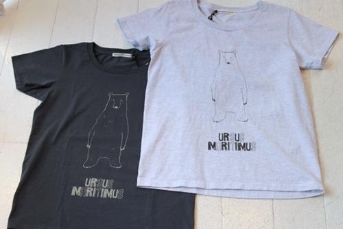 白くまTシャツ。_e0247148_21325366.jpg