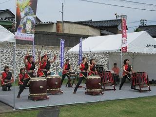 2015年 花菖蒲祭り_c0208355_1514536.jpg