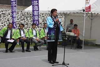 2015年 花菖蒲祭り_c0208355_15471273.jpg