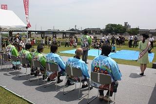 2015年 花菖蒲祭り_c0208355_15482363.jpg