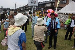 2015年 花菖蒲祭り_c0208355_15552495.jpg