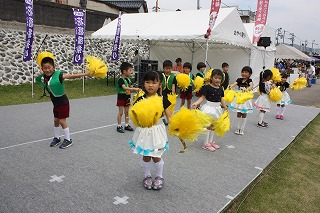 2015年 花菖蒲祭り_c0208355_16192734.jpg