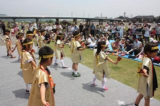 2015年 花菖蒲祭り_c0208355_16193847.jpg