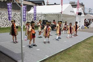 2015年 花菖蒲祭り_c0208355_1621570.jpg