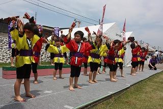2015年 花菖蒲祭り_c0208355_16261181.jpg