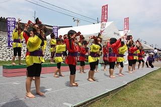2015年 花菖蒲祭り_c0208355_16262173.jpg