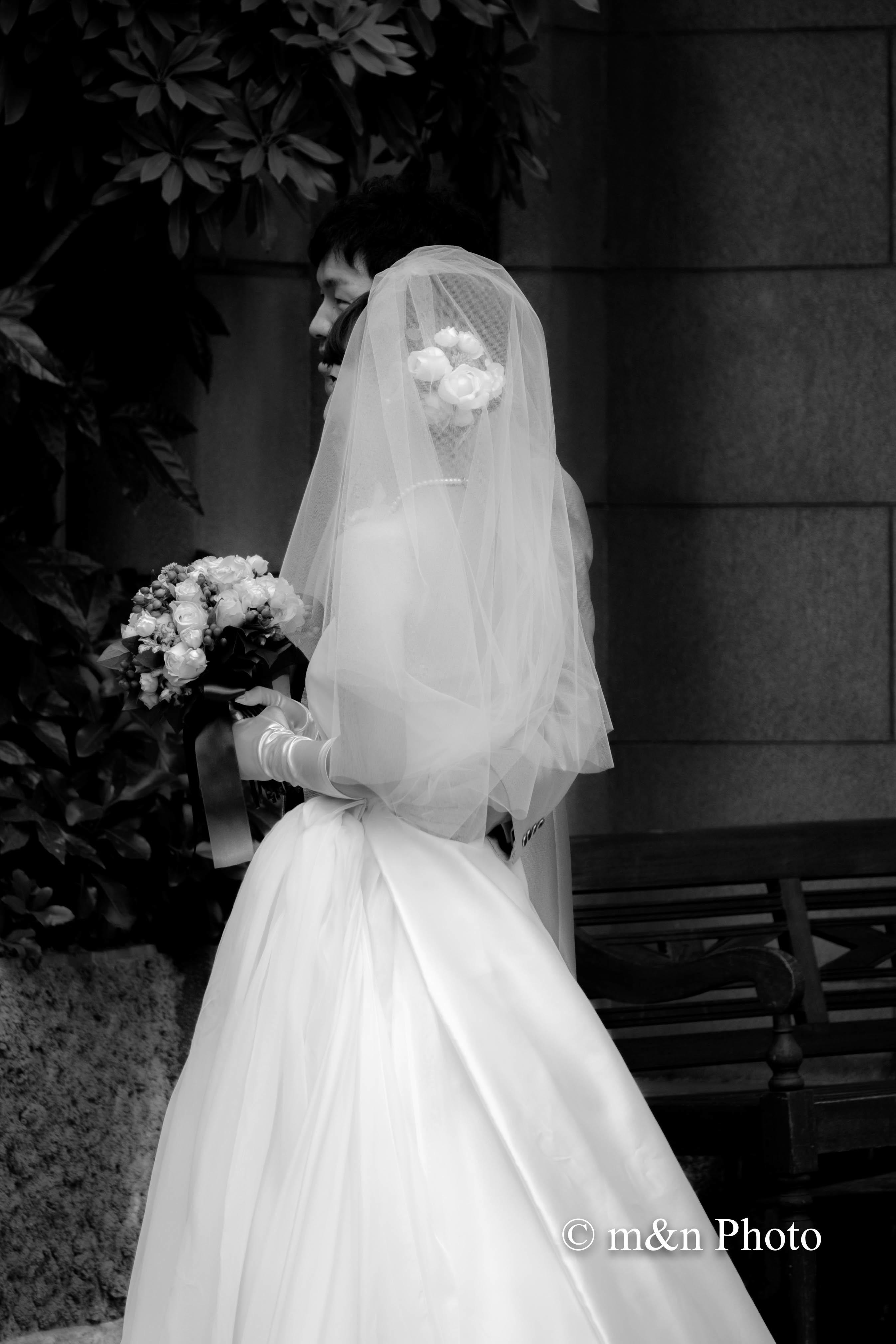 六月の花嫁_e0321360_22452708.jpg