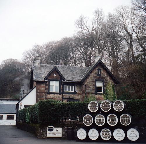 Glengoyne Distillery_e0076761_23232481.jpg