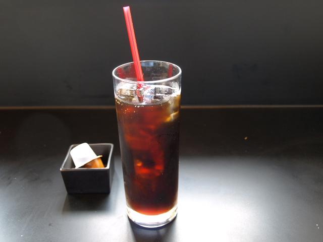 ル・ブーランジェ オゾ(OZO Cafe) その2_d0153062_9233931.jpg