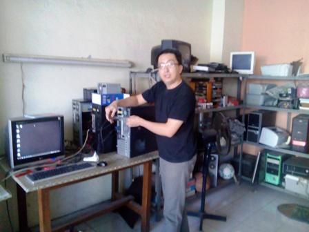 オレの助っ人「centaral computer」_d0083068_14352065.jpg