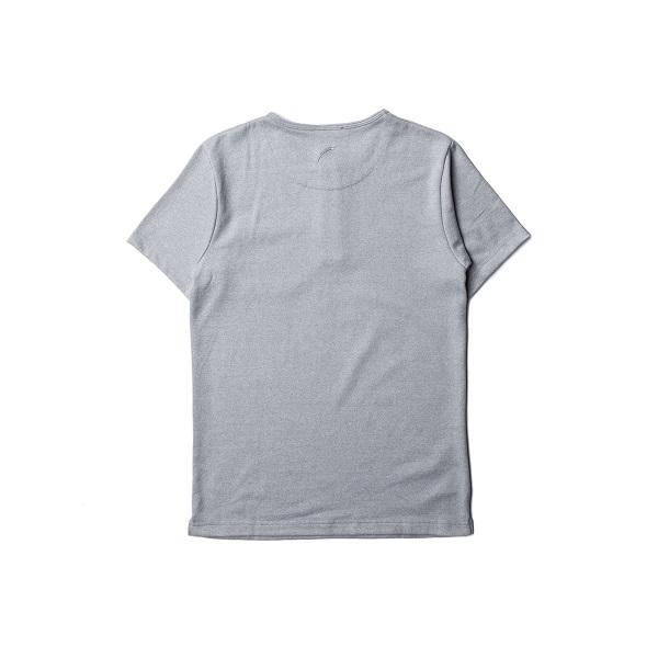 ~シンプルだからこそ凄味を感じるTシャツ~_a0141274_1875528.jpg