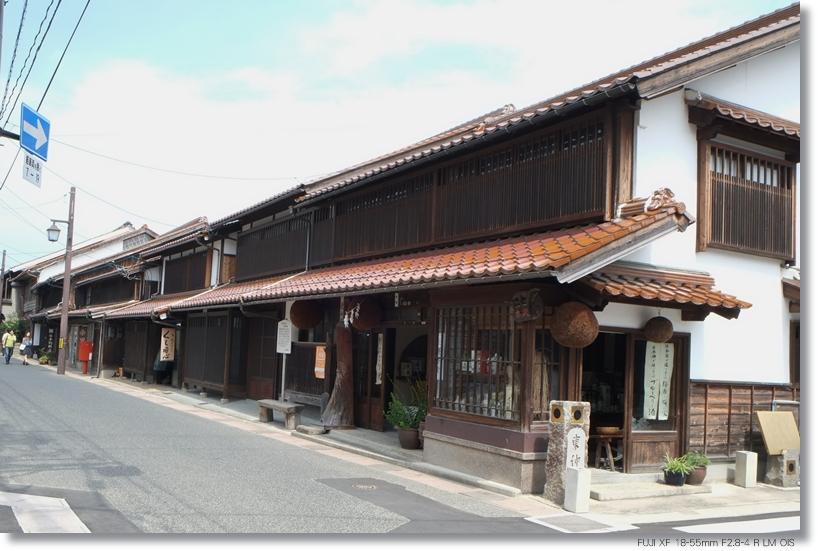 鳥取の旅 5_c0054876_14595923.jpg